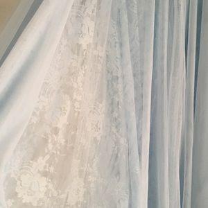 Sherri Hill Dresses - Sherri Hill two piece gown💙